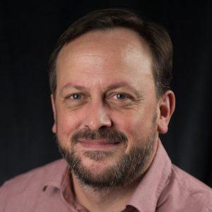 Andrew Thomas — The Ticketing Institute