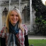 Amy Rushby — Marketing & Digital Professional