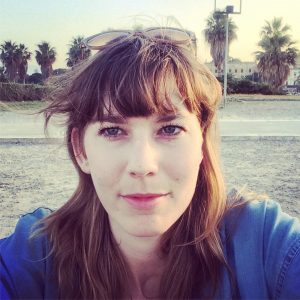 Sarah Colson   Freelance Marketing