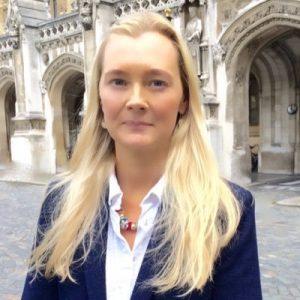Nicola Osmond-Evans   Communications Consultant