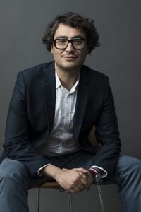 Ioannis Ioannou - Marketing, Branding and Creative Placemaking Consultant